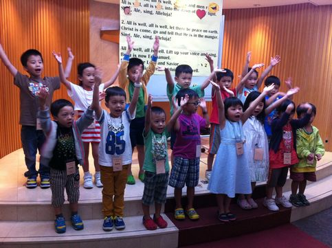 Children Choir1